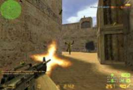 Counter Strike Z Bot CS 1